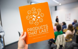 Design cursus - Products that last.