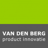 logo Van den Berg Product Innovatie vierkant