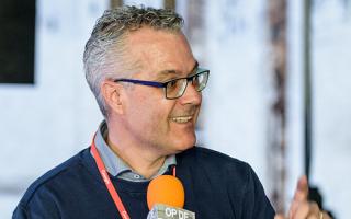 Succesvol pitchen en presenteren; interactieve presentatie met Patrick van Gils