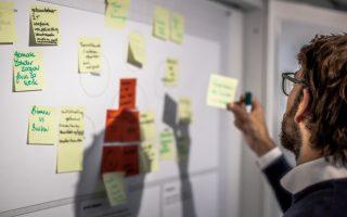 corona impact workshop strategisch ontwerpbureau inc
