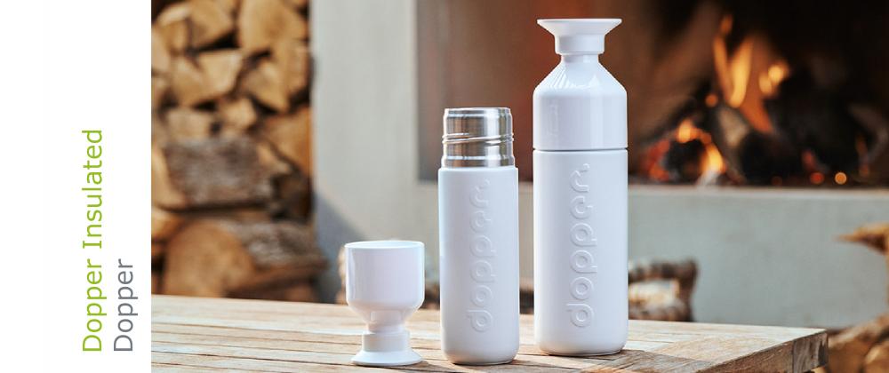 Van den Berg Product Innovatie en Dopper Insulated
